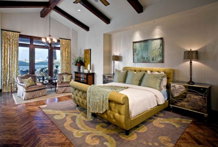 74715279973 Showcase of bedroom designs with sleigh beds