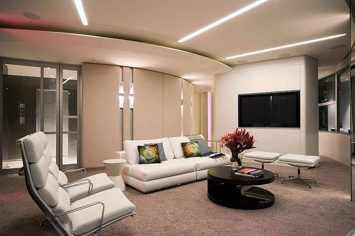 73745651849 Great furnishing ideas for modern apartments