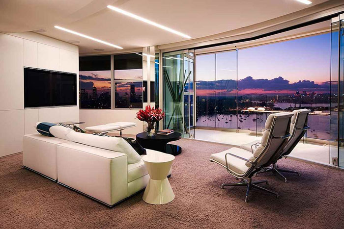 73746195902 Great ideas for furnishing modern apartments