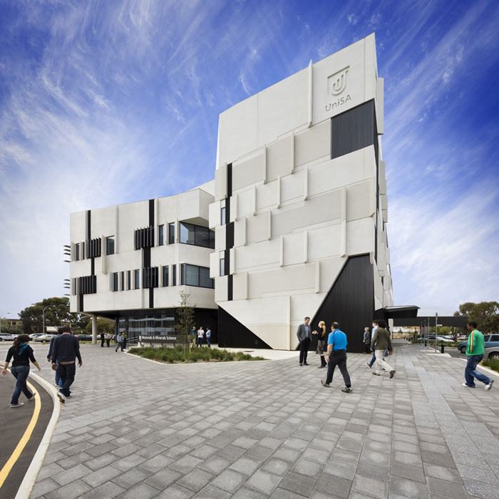 73304422855 Office building with modern architecture that you want to work in