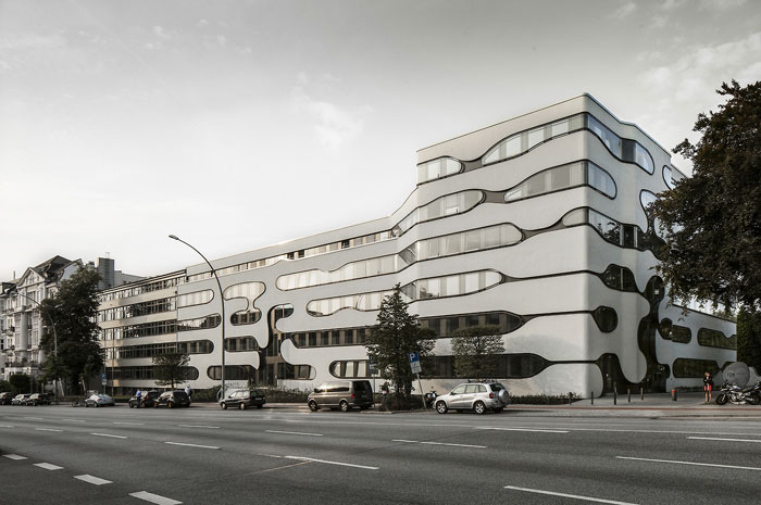 73304522753 Office building with modern architecture that you want to work in