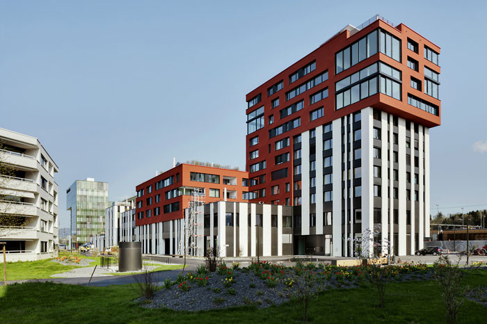 73304546572 Office building with modern architecture that you want to work in