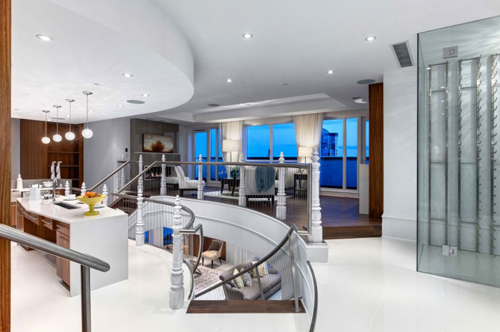 70488494482 The stunning Elysium Penthouse in Vancouver, Canada