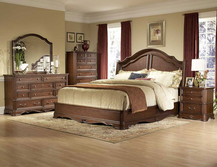 69485444949 Antique Bedroom Ideas with Vintage Classy Designs