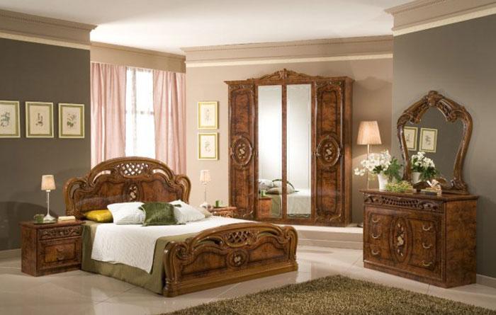 69485462486 Antique Bedroom Ideas with Vintage Classy Designs
