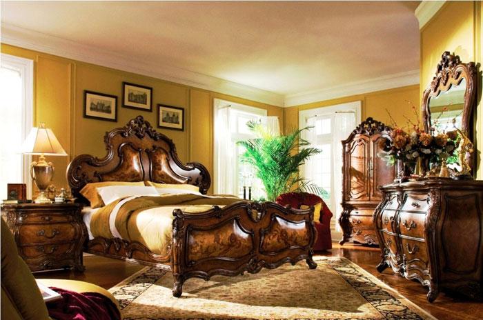 69485540815 Antique Bedroom Ideas with Vintage Classy Designs