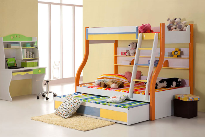 67468232328 A collection of colorful and modern bedroom designs