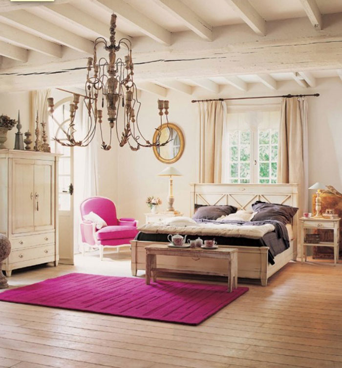 67468306742 A collection of colorful and modern bedroom designs