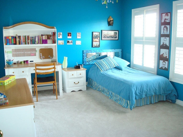 67468375996 A collection of colorful and modern bedroom designs