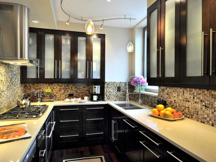66498039426 Tips and suggestions for designing a small kitchen
