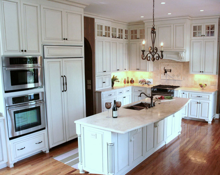 66498118774 Tips and suggestions for designing a small kitchen