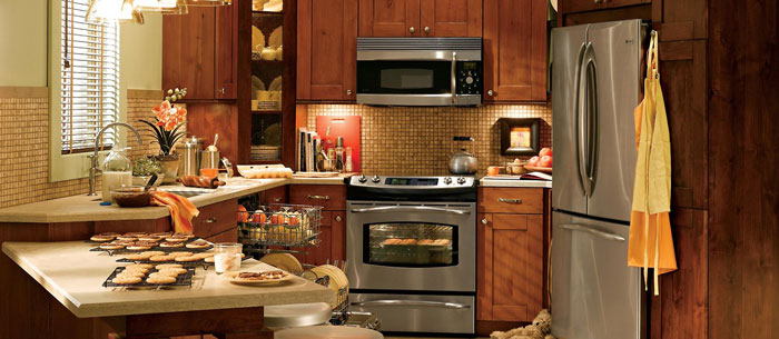 66498193216 Tips and suggestions for designing a small kitchen
