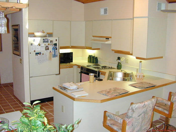 66498891455 Tips and suggestions for designing a small kitchen