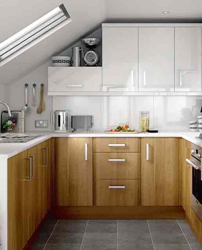 66498270593 Tips and suggestions for designing a small kitchen