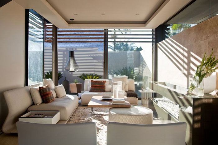t18 Tropical living room designs from the corners of paradise