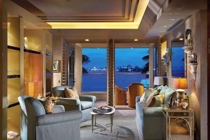 t28 Tropical living room designs from the corners of paradise
