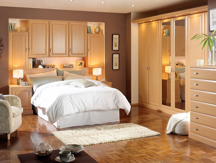 65246820602 Modern and Clean Bedroom Design Ideas That You Should Try