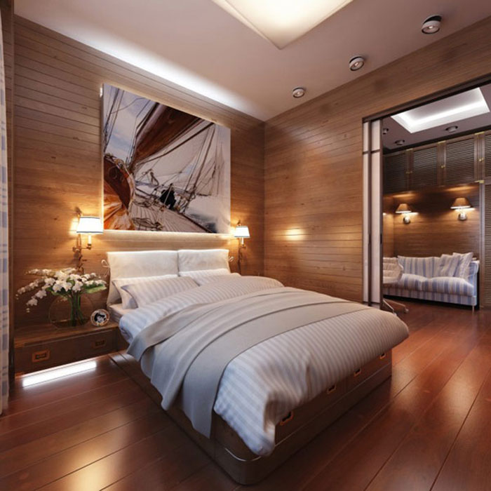 65246915969 Modern and Clean Bedroom Design Ideas That You Should Try