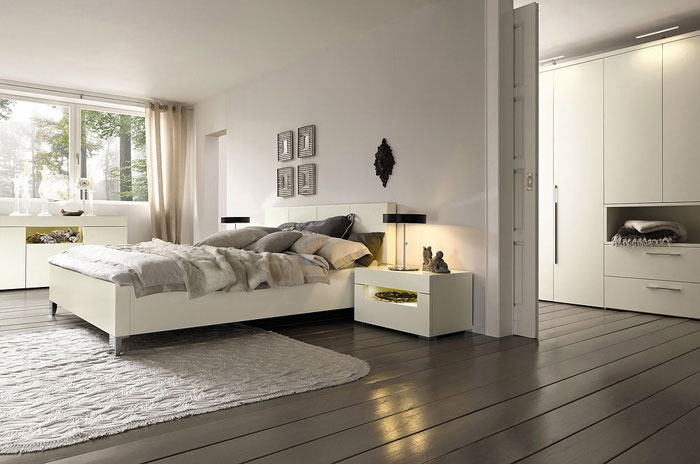 65246969468 Modern and Clean Bedroom Design Ideas That You Should Try