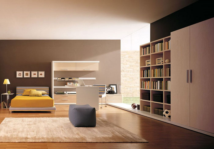 65247026628 Modern and Clean Bedroom Design Ideas That You Should Try