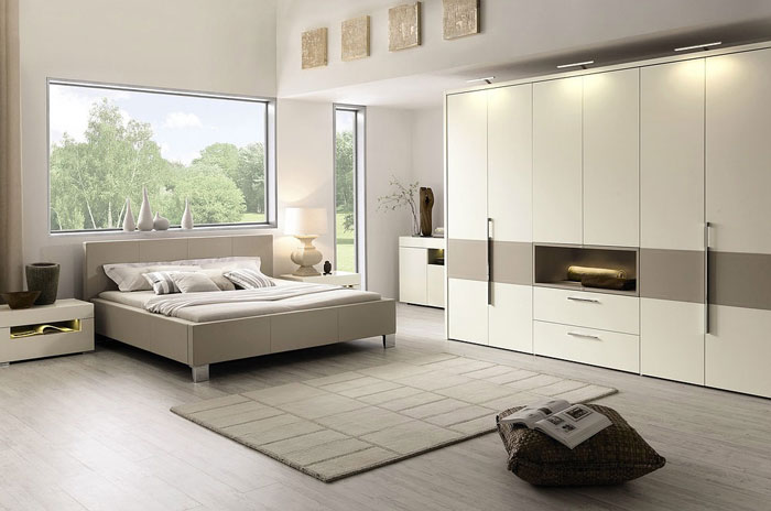 65246983141 Modern and Clean Bedroom Design Ideas That You Should Try
