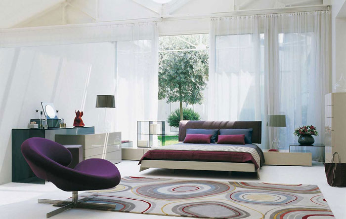 65247110218 Modern and Clean Bedroom Design Ideas That You Should Try