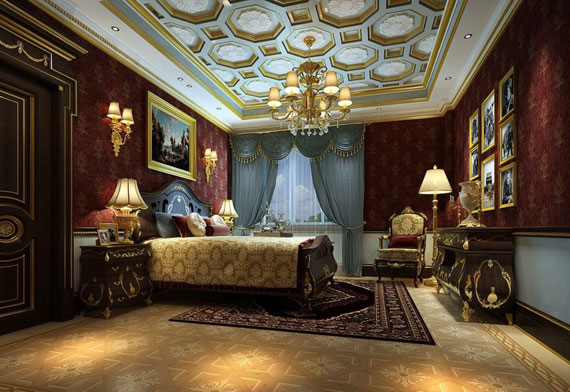 62995229776 Luxurious hotel rooms that will simply astonish you