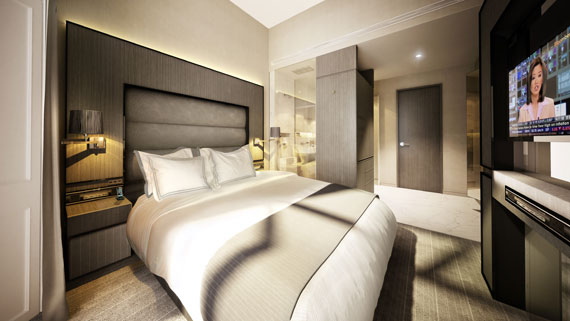 62995188356 Luxurious hotel rooms that will simply astonish you