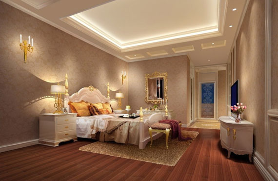 62995240553 Luxurious hotel rooms that will simply astonish you