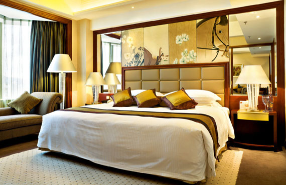 62995272239 Luxurious hotel rooms that will simply astonish you