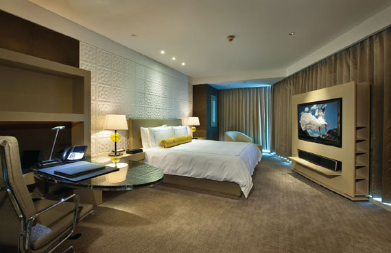 62995263091 Luxurious hotel rooms that will simply astonish you