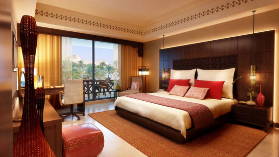 62995359083 Luxurious hotel rooms that will simply astonish you