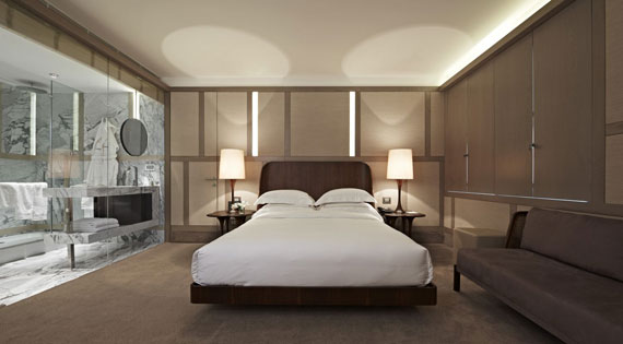 62995330295 Luxurious hotel rooms that will simply astonish you