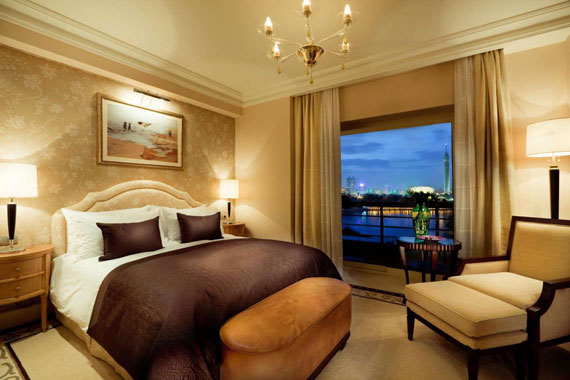 62995380122 Luxurious hotel rooms that will simply astonish you