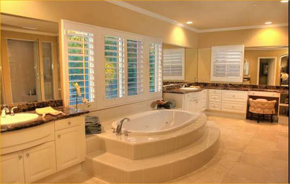 b8 Luxurious master bathroom design ideas that you will love