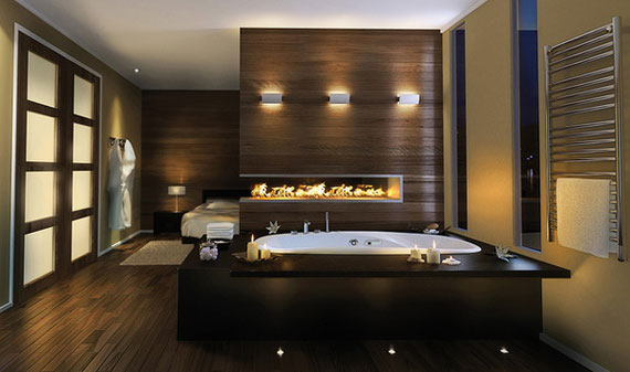b12 Luxurious master bathroom design ideas that you will love