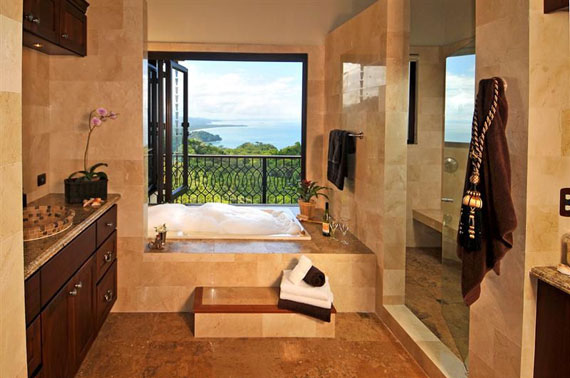 b7 Luxurious master bathroom design ideas that you will love
