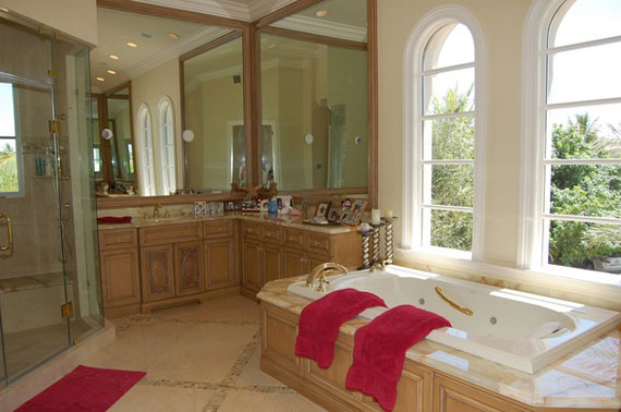 b22 Luxurious master bathroom design ideas that you will love