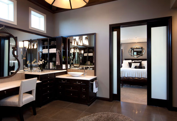 b25 Luxurious master bathroom design ideas that you will love