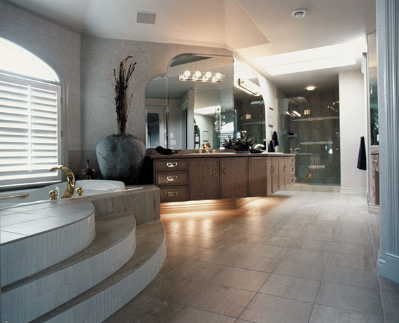 b34 Luxurious master bathroom design ideas that you will love
