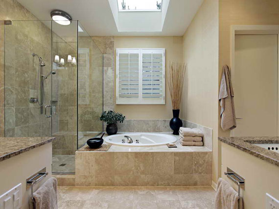 b29 Luxurious master bathroom design ideas that you will love
