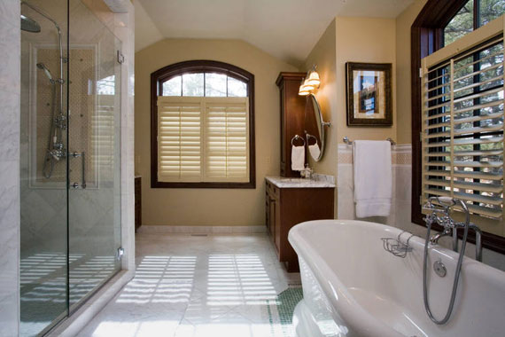 b30 Luxurious Master Bathroom Design Ideas That You Will Love