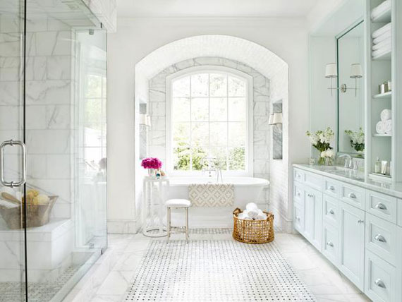 b40 Luxurious Master Bathroom Design Ideas You Are Going To Love