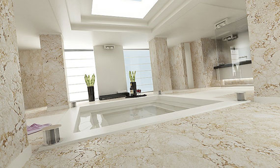 b45 Luxurious master bathroom design ideas that you will love
