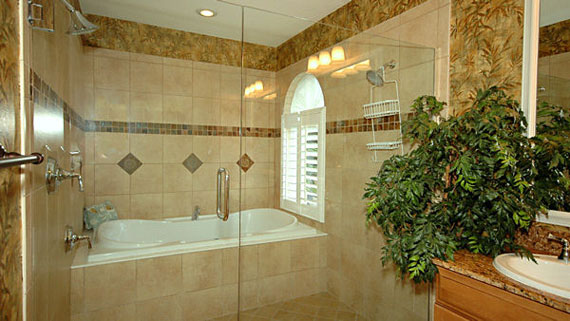 b49 Luxurious Master Bathroom Design Ideas That You Will Love