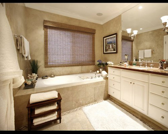 b47 Luxurious Master Bathroom Design Ideas You Are Going To Love