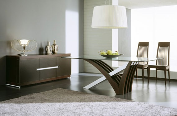 62496924989 Modern furniture with a sleek design is what your home needs