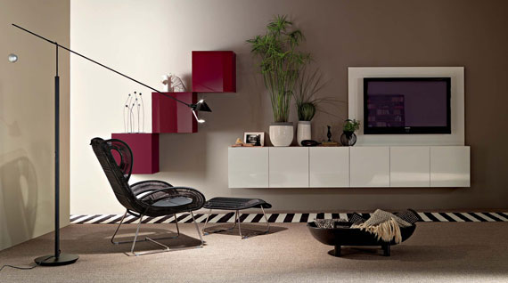 62496970644 Modern furniture with a sleek design is what your home needs