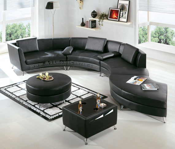 62496986810 Modern furniture with a sleek design is what your home needs