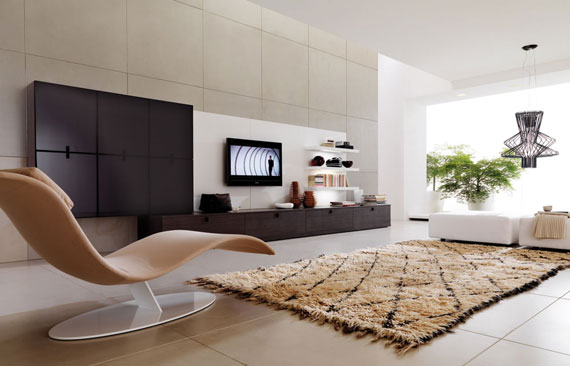 62497001762 Modern furniture with a sleek design is what your home needs